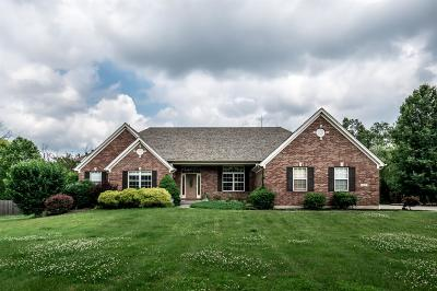 Turtle Creek Twp Single Family Home For Sale: 662 Dorothy Drive