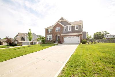 Liberty Twp Single Family Home For Sale: 5210 Oak Forest Drive