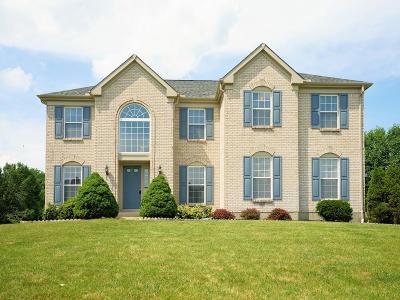 Beckett Ridge Single Family Home For Sale: 6433 Holly Hill Lane