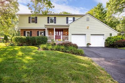 Single Family Home For Sale: 8920 Roan Lane