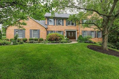West Chester Single Family Home For Sale: 9982 Wexford Way
