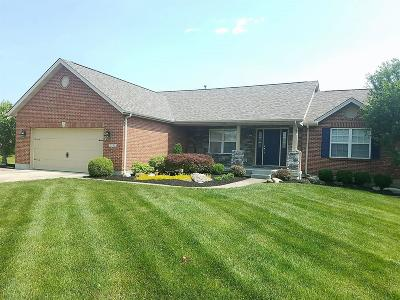 West Chester Single Family Home For Sale: 7852 Furrow Court