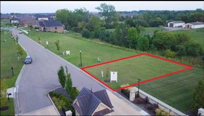 Warren County Residential Lots & Land For Sale: 5983 Capeview Place #113