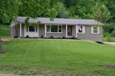 Deerfield Twp. Single Family Home For Sale: 6995 Kings Mill Road