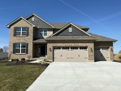 Liberty Twp Single Family Home For Sale: 5280 Mariners Way