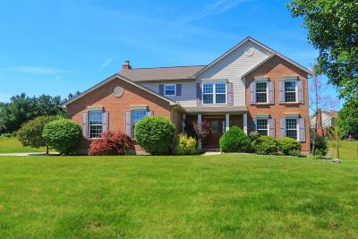 Liberty Twp Single Family Home For Sale: 6739 Stillington Drive