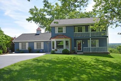Harrison Twp Single Family Home For Sale: 10566 Carolina Trace Road