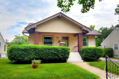 Wyoming Single Family Home For Sale: 314 Crescent Avenue