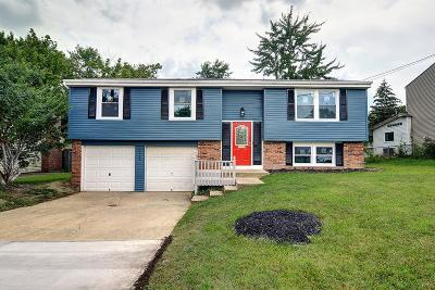 Forest Park Single Family Home For Sale: 11343 Lincolnshire Drive