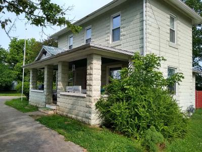Adams County Single Family Home For Sale: 300 Seventh Street