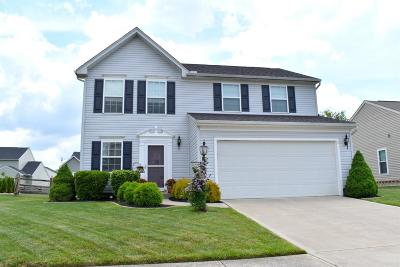 Hamilton Twp Single Family Home For Sale: 2744 Affirmed Drive