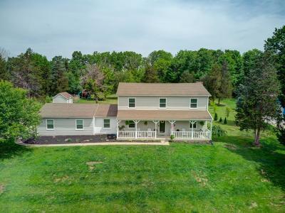 Warren County Single Family Home For Sale: 1310 Center Spring Avenue