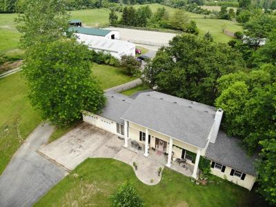 Warren County Farm For Sale: 3632 E Foster Maineville Road