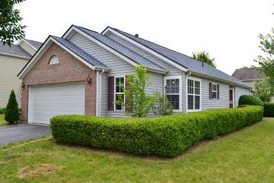 Warren County Single Family Home For Sale: 7736 Hillsdowne Circle