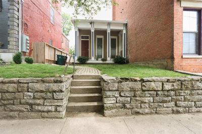 Cincinnati Multi Family Home For Sale: 435 Clark Street