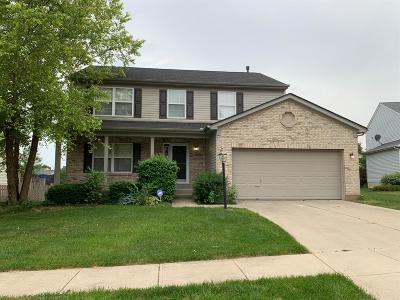Hamilton Twp Single Family Home For Sale: 753 Oak Forest Drive
