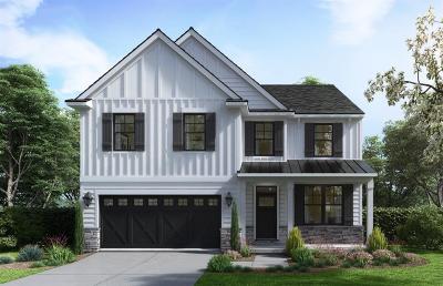 Single Family Home For Sale: 21 Dorothy Lane