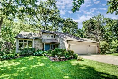 West Chester Single Family Home For Sale: 8397 Todd Creek Circle