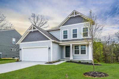 Whitewater Twp Single Family Home For Sale: 7135 Redridge Drive