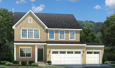 Monroe Single Family Home For Sale: 649 Babbling Brooke Drive
