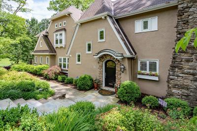 Cincinnati Single Family Home For Sale: 1859 Keys Crescent Lane