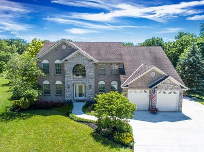 Liberty Twp Single Family Home For Sale: 5791 Catawba Court