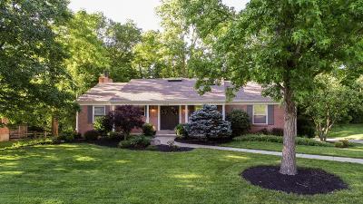 Madeira Single Family Home For Sale: 6248 Margo Lane