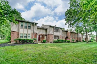 Hamilton County, Butler County, Warren County, Clermont County Condo/Townhouse For Sale: 27 Aspen Court
