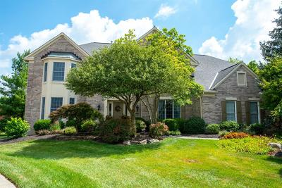 Deerfield Twp. Single Family Home For Sale: 6804 E Haven Court