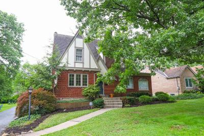 Single Family Home For Sale: 6369 Euclid Road