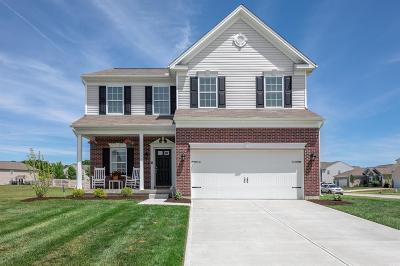 Single Family Home For Sale: 748 Wyandot Woods Boulevard