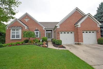 Liberty Twp Single Family Home For Sale: 6449 Winter Hazel Drive