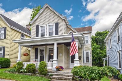 Cincinnati Single Family Home For Sale: 3613 Woodbridge Place
