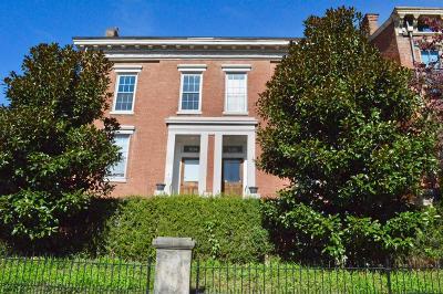 Cincinnati Condo/Townhouse For Sale: 536 Liberty Hill Street #5