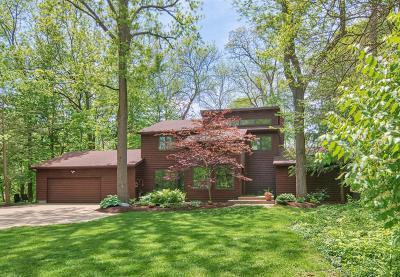Oxford Single Family Home For Sale: 486 White Oak Drive