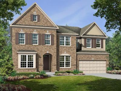 Deerfield Twp. Single Family Home For Sale: 3309 Gilbert Drive #124