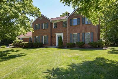 West Chester Single Family Home For Sale: 5701 Chadwick Court