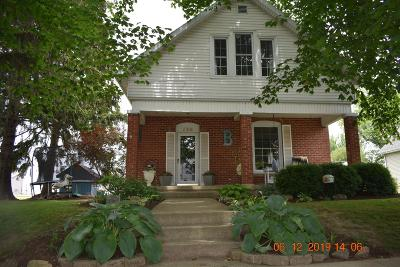 Highland County Single Family Home For Sale: 126 Sycamore Street