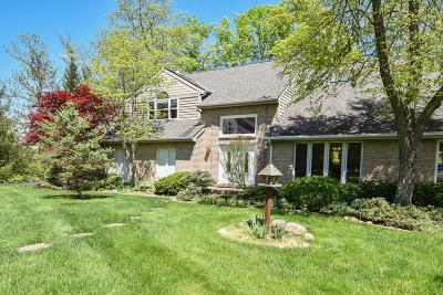 Condo/Townhouse For Sale: 8220 Riversedge Circle