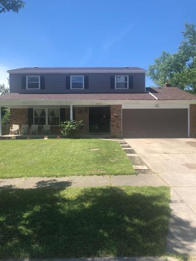 Forest Park Single Family Home For Sale: 10620 Bradbury Drive