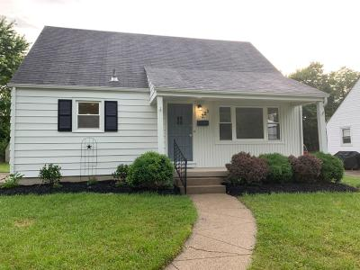 Hamilton Single Family Home For Sale: 325 N Eastview Parkway