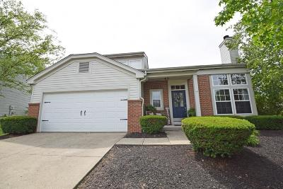 Single Family Home For Sale: 7731 Clearwater Court