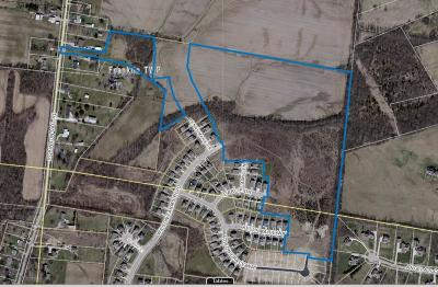 Warren County Residential Lots & Land For Sale: Robinson Vail Road