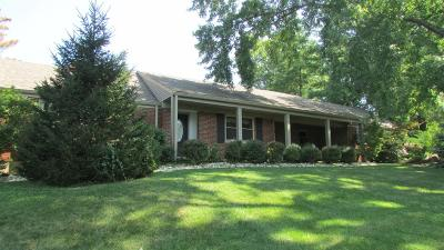 White Oak Single Family Home For Sale: 3936 Hanley Road