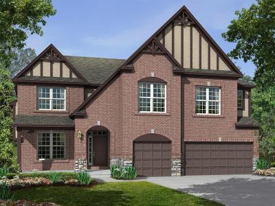Deerfield Twp. Single Family Home For Sale: 3261 Gilbert Drive #131