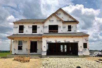 Deerfield Twp. Single Family Home For Sale: 3028 Williamstown Lane #2