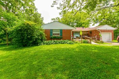 Turtle Creek Twp Single Family Home For Sale: 1900 N St Rt 741