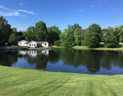 New Vienna OH Single Family Home For Sale: $195,000