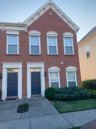 Cincinnati Condo/Townhouse For Sale: 1441 Laurel Park Drive