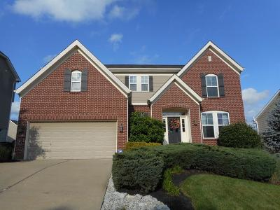 Colerain Twp Single Family Home For Sale: 7880 Stoney Ridge Drive